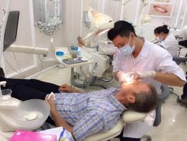 Phòng khám nha khoa uy tín nhất Nha Trang