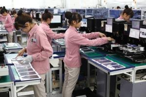 Nhà máy sản xuất lớn nhất Việt Nam hiện nay