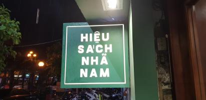 Quán cafe trên phố Trần Huy Liệu tuyệt vời nhất