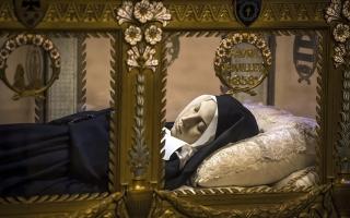 Bảo tàng xác ướp rùng rợn nhất thế giới