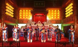 Di sản văn hóa phi vật thể được UNESCO công nhận của Việt Nam
