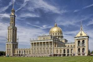 Nhà thờ lớn nhất thế giới có thể bạn muốn biết