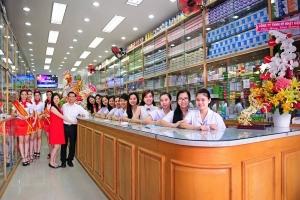 Cửa hàng bán thuốc Tây giá rẻ và uy tín nhất tại Hà Nội