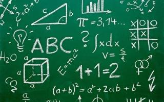 Nhà toán học nổi tiếng nhất thế giới