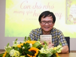 Nhà văn Việt Nam nổi tiếng hiện nay