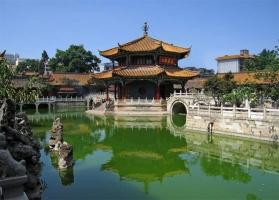 Nhà văn, nhà thơ nổi tiếng nhất Trung Quốc