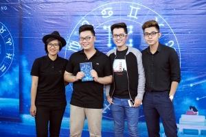 Nhà văn trẻ được yêu thích nhất Việt Nam