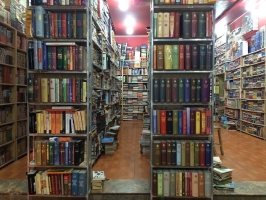Nhà xuất bản sách nổi tiếng nhất Hà Nội