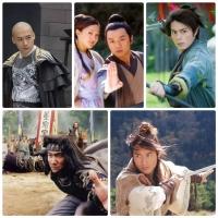 Nhân vật chính có võ công mạnh nhất trong tiểu thuyết kiếm hiệp của Kim Dung