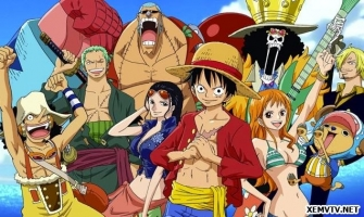 Nhân vật được yêu thích nhất trong One Piece