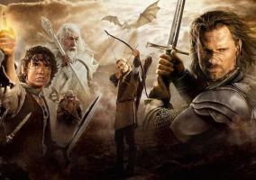 Nhân vật được yêu thích nhất trong The Lord of the Rings