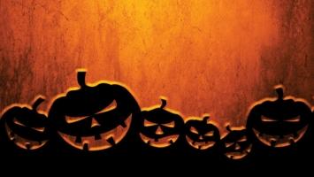 Nhân vật hóa trang đáng sợ nhất cho Halloween 2016