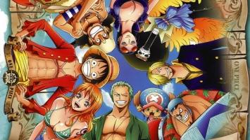 Nhân vật mạnh nhất trong One Piece