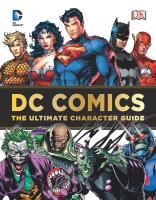 Nhân vật mạnh nhất trong vũ trụ DC
