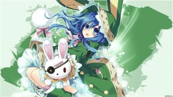 Nhân vật ngây thơ đáng yêu nhất trong anime