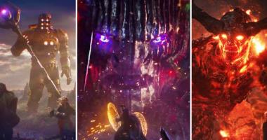 Nhân vật phản diện ấn tượng nhất Vũ trụ điện ảnh Marvel