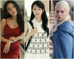 Nhân vật phim truyền hình được nhắc đến nhiều nhất nửa đầu 2016