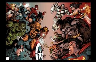 Nhân vật truyện tranh được yêu thích nhất thế giới mọi thời đại