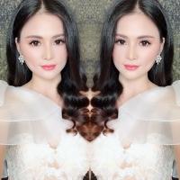 Tiệm trang điểm cô dâu đẹp nhất Phan Thiết, Bình Thuận