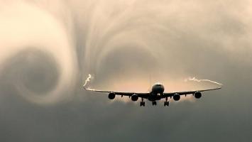 Hiện tượng tự nhiên khiến máy bay dễ gặp nạn nhất