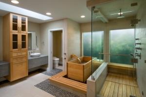 Lý do tại sao phòng tắm ở Nhật tuyệt vời nhất