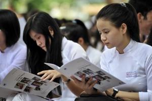 Ngành học được thí sinh lựa chọn nhiều nhất kỳ tuyển sinh đại học 2017