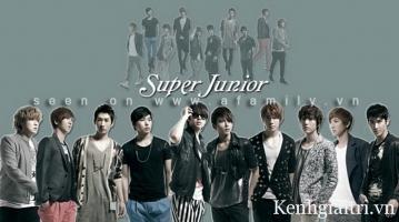 Nhóm nhạc có vũ đạo ấn tượng nhất K-pop