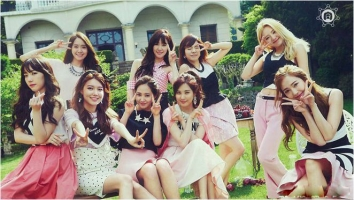 Nhóm nhạc đông fan nhất K-pop