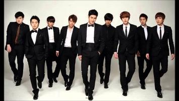 Nhóm nhạc nam  đỉnh nhất Trung Quốc