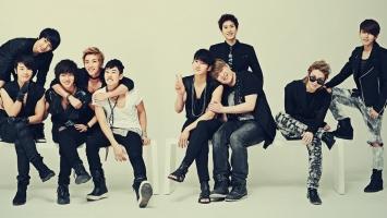 Nhóm nhạc nam Hàn Quốc giúp Kpop phủ sóng toàn thế giới