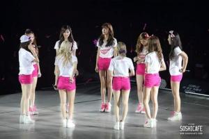Nhóm nhạc nổi tiếng nhất tại Hàn Quốc