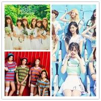 Nhóm nhạc nữ thế hệ mới nổi tiếng nhất Hàn Quốc hiện nay