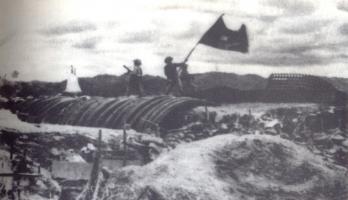 Anh hùng không tiếc thân mình trong chiến dịch Điện Biên Phủ huyền thoại