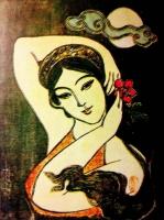Bài thơ hay nhất  của Hồ Xuân Hương
