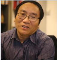 Bài thơ hay của nhà thơ Trần Đăng Khoa