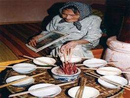 Tuyển tập bài thơ hay nhất viết về Mẹ Việt Nam anh hùng