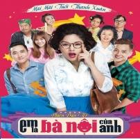 Bộ phim điện ảnh Việt Nam đạt doanh thu cao nhất