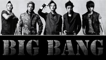 Ca khúc hay nhất của nhóm nhạc thần tượng  Big Bang - Hàn Quốc