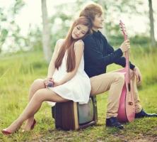 Cách tạo dấu ấn tình yêu của các cặp đôi ngày Valentine 14/2