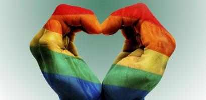 Cặp đôi đồng tính nam đẹp và đáng yêu nhất thế giới