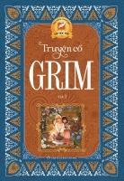 Truyện cổ tích hay nhất của hai anh em nhà Grim