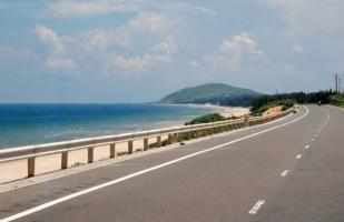 Con đường đẹp nhất ở Việt Nam