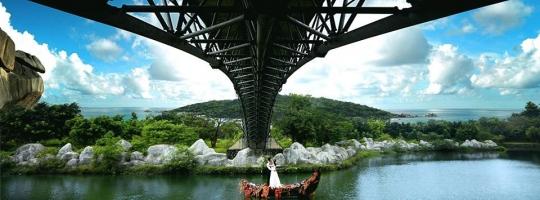 địa điểm chụp ảnh cưới đẹp nhất ở Nghệ An