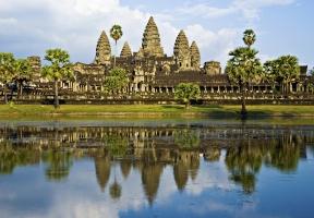 địa điểm du lịch đẹp nhất Campuchia bạn không nên bỏ qua