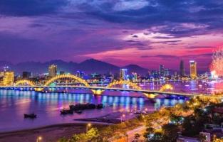 Điểm du lịch không thể bỏ qua khi đến Đà Nẵng