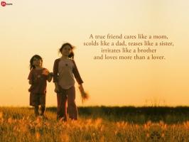 điều cần làm để có tình bạn đẹp