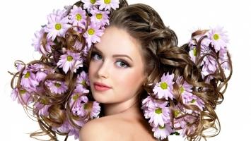 Cách làm tóc đẹp bồng bềnh tự nhiên đơn giản tại nhà