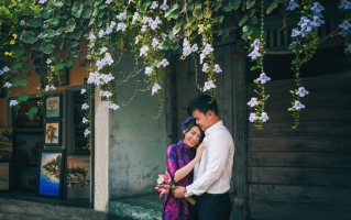 điều có thể bạn chưa biết trong phong tục cưới xưa của người Việt