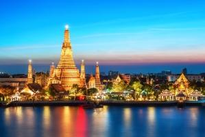 điều cần lưu ý khi đi du lịch Thái Lan.