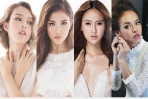 Gương mặt đại diện được các nhãn hàng ưa chuộng nhất Việt Nam hiện nay